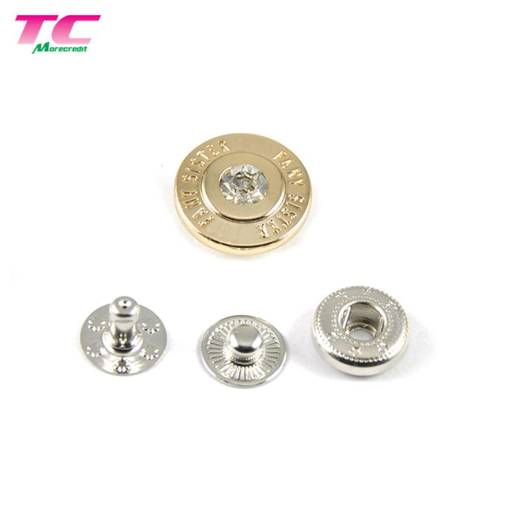 China Gold Shirt Buttons 475a500026dd