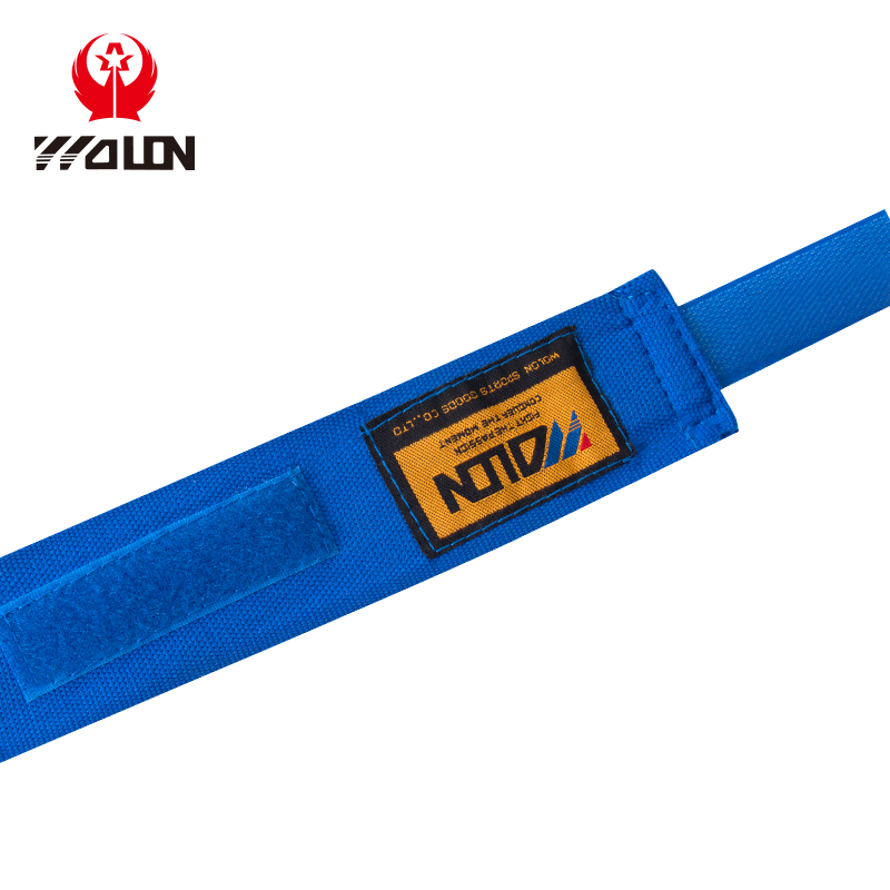 Enveloppements de main de boxe OEM crochet en coton Protection de poignet enveloppes de main