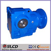 helical bevel gear box