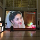 Indoor high quality Video Effect P2.5 led sign billboard, can used as LED TV