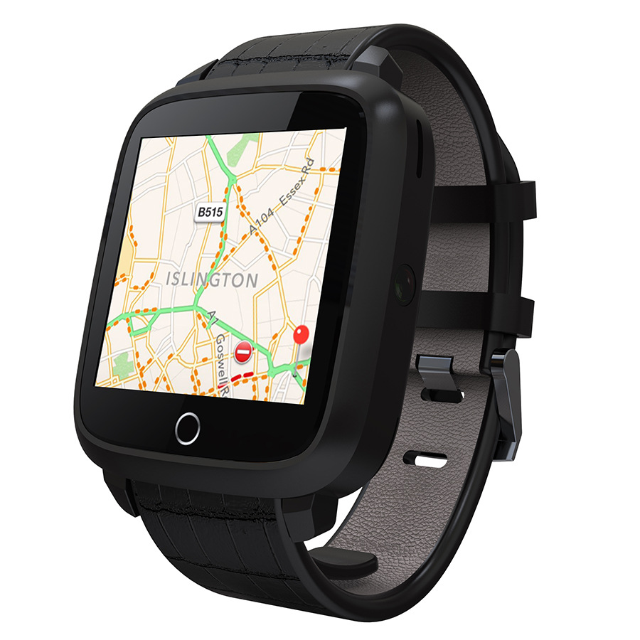 Manufacturers of new U11S GPS heart rate 3G Android 5.1 WIFI <strong>Internet</strong> mobile phones Smart Watch