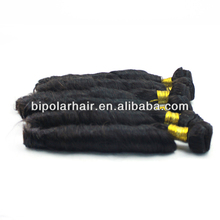 Unprocessed 5a grade wholesale brazilian hair weaving