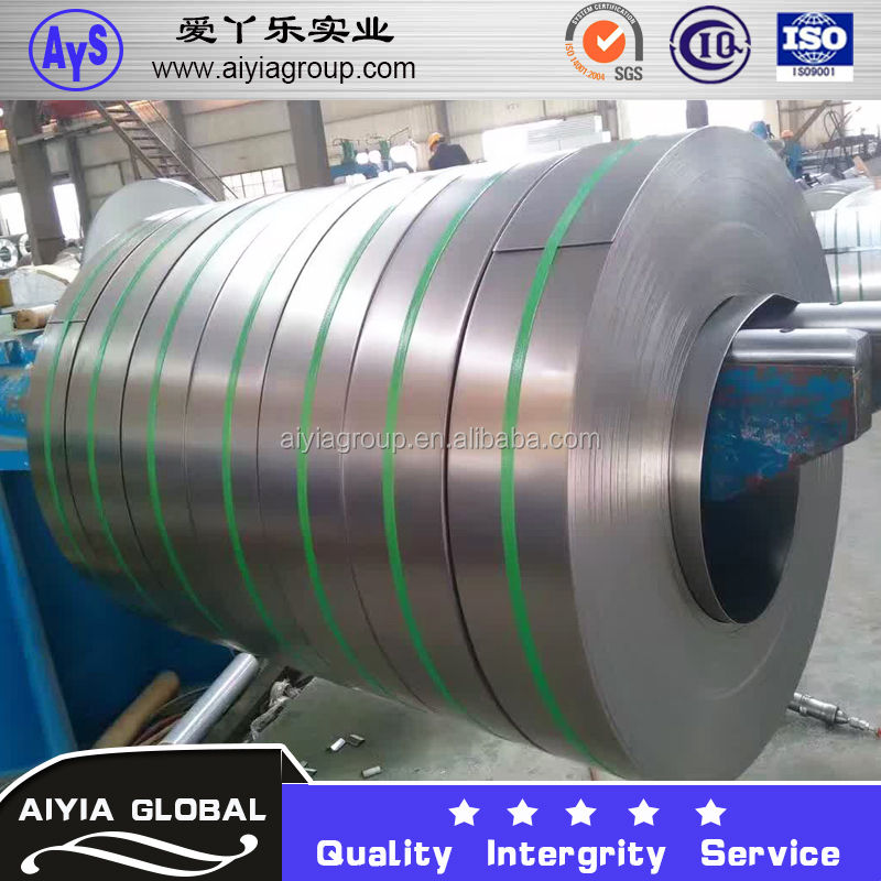 GI galvanized steel Q195 zinc steel strip coil galvanized steel scrap price