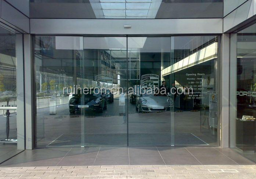 Commercial automatic sliding glass doors photo album woonv frameless automatic sliding glass doors frameless automatic planetlyrics Image collections