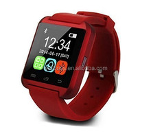 U8 Watch Smart U watch Phone For IOS Iphone Android Samsung LG HTC