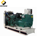 Hospital Used 360KW 450kva Low Fuel Consumption Volvo Diesel Generator