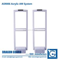 Acrylic AM Antenna 58KHz EAS retail security system AS9006
