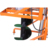 High speed gasoline diesel hand-propelled earth auger