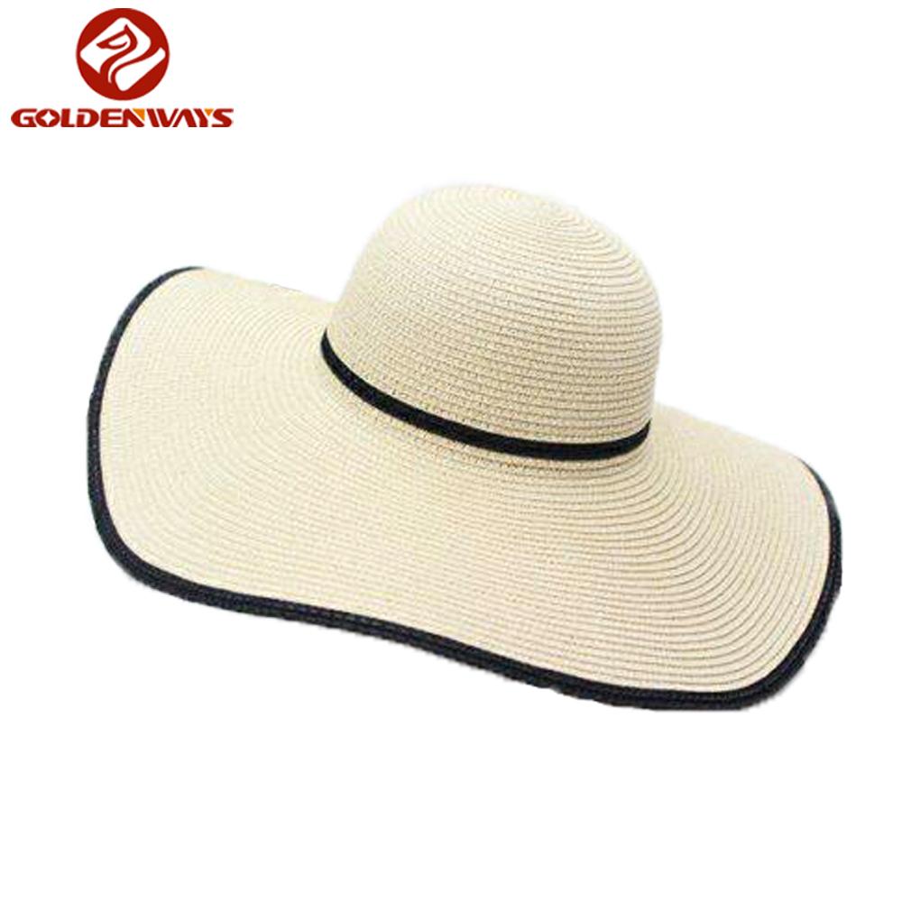 cheap wholesale women summer caps 100% paper hat