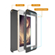 Free Sample Hot Selling Hard Plastic Screen Protector 360 Degree Full Cover Phone Case, 360 Mobile Cover for iPhone 8 8 Plus