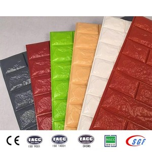 Hottest High Grade Leather training wall pads Popular gym mats for sale