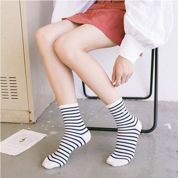 Teen girl socks