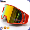 BJ-MG-021A Recommended Transparent Protection Motor Racing Goggles Motorcycle Motocross