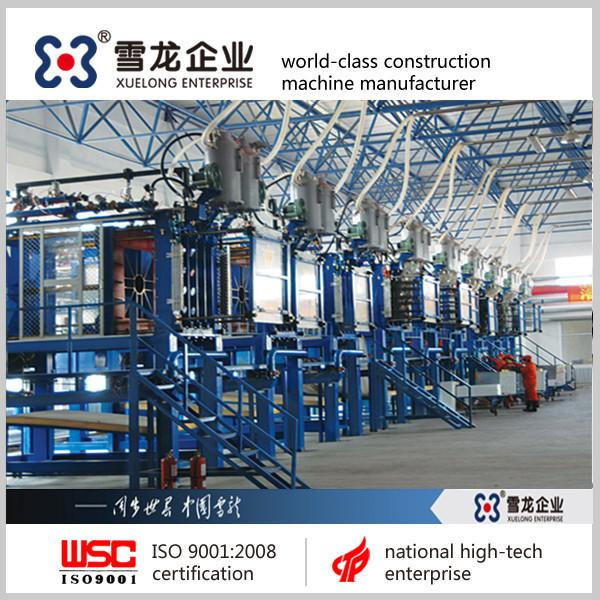 icf block manufacturers