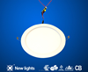 Wholesale products small Round LED Panel Light 3w 6w 9w 12w led ceiling light with CE ROHS