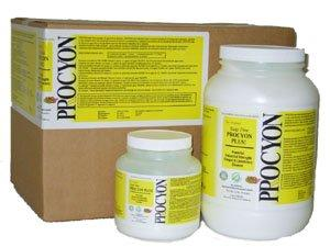 Procyon Plus Powder