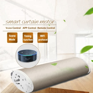 Smart Curtain Motor, Smart Curtain Motor Suppliers and Manufacturers