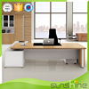 China My Idea Office Furniture Modern Executive Desk High End Office Furniture
