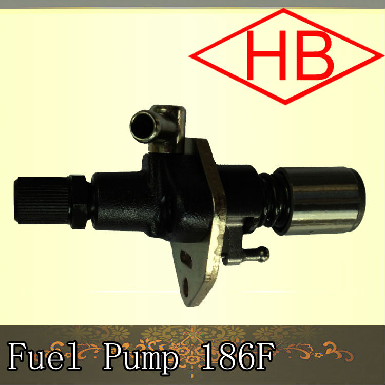 Fuel Injection Pump 186F