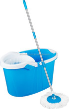 Smart Magic Mop & 360 Quality Spin Mop Seen on TV