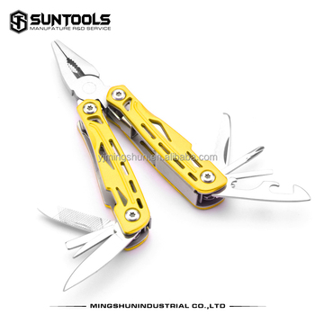 Wholesale Multi-function hand tools Promotional tools with pliers