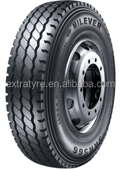 WANLI BRAND economical green and energy conservation radial truck tire SAR566 12R22.5