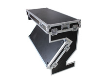 XS draagbare <span class=keywords><strong>DJ</strong></span> Z tafel case 1450X600X1000mm