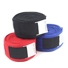 Factory direct Custom <span class=keywords><strong>Boksen</strong></span> Hand Wraps