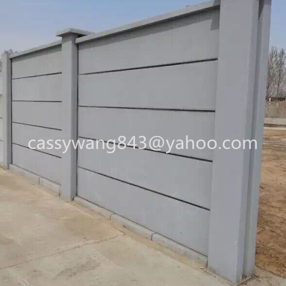 Cement Fence Post Precast Concrete H Beam Making Machine For Fence - Buy  Fence Post Precast Concrete H Beam Making Machine,Lightweight Wall Panel