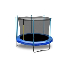 8 <span class=keywords><strong>ft</strong></span> runde turn kinder aktive trampolin für <span class=keywords><strong>fitness</strong></span>