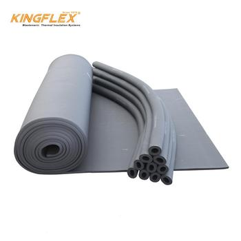 Kingflex Usa Standard Ul94 Nitrile Rubber Insulation For