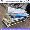 1.8-2.6m fabric length measuring and rolling machine