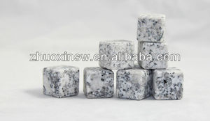 Hot in Market,factory of whiskey stone set Granite sipping stone,9pcs/gift box