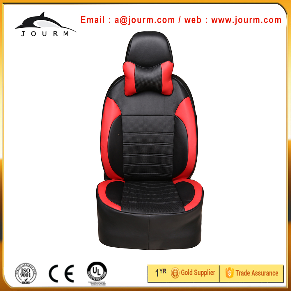 China manufacture quality luxury car seat cover auto accessory seat cover car