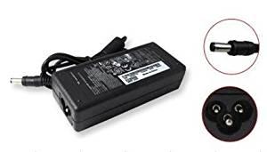 Genuine Original Dell 65W G638M Replacement AC Adapter for Dell Inspiron B120n, Dell Inspiron B130, Dell Inspiron B130n, Dell Latitude 110L, Dell Latitude 120L, Dell Latitude 120Ln, Dell PP21L.
