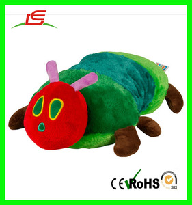 Very Hungry Caterpillar Plush Toy Very Hungry Caterpillar Plush Toy
