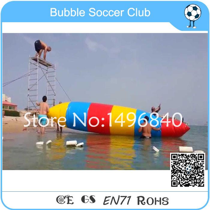 Blob Water Toys 36