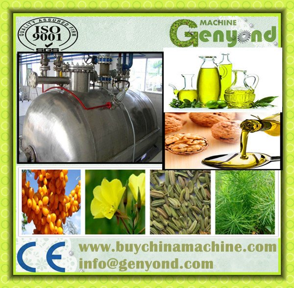 sea-buckthorn pyrethrum oenothera seed grease oil distillator