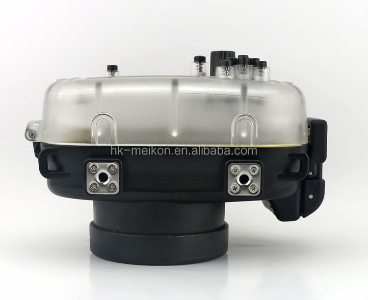 Camera Underwater Cases and Housings For Olympus EP5,2 YEAR warranty