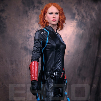 You have sexy black widow nude have thought