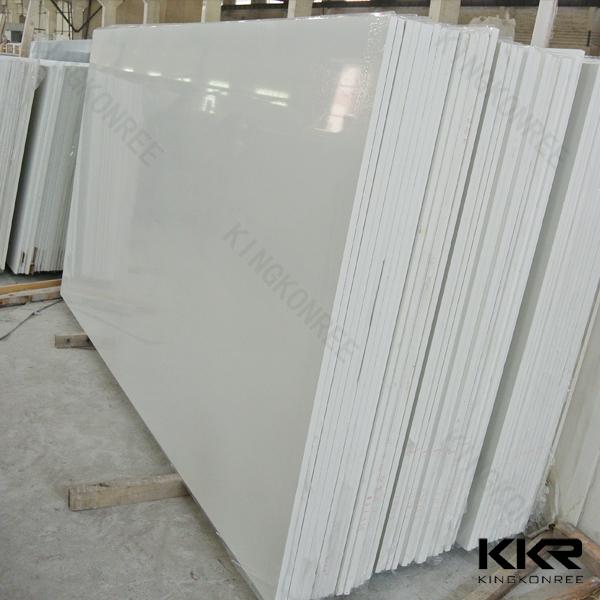 Precio de piedra de m rmol artificial glaciar blanco - Placas de piedra artificial ...