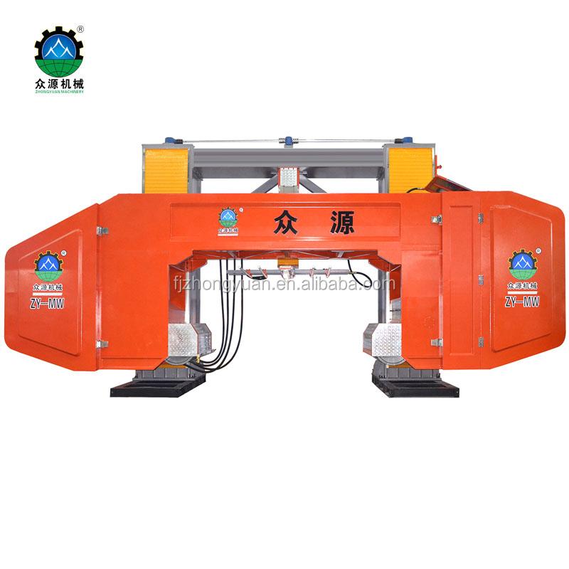 Multi Wire Saw Block Cutting Machine, Multi Wire Saw Block Cutting ...