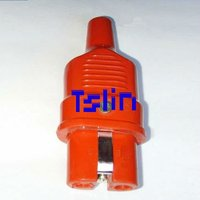Silicone Plug for electric