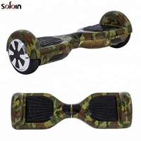 Smart Self Balancing Electric Longboard Balance 2 Wheel Hover Board