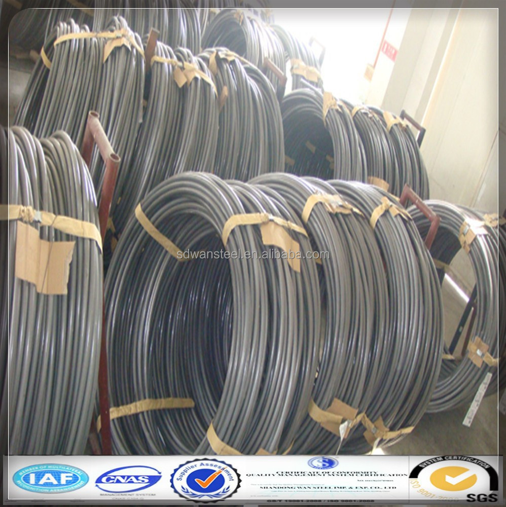 Low Carbon Steel Wire Material Swrch6a/swrch8a/swrch10a/swrch15a ...