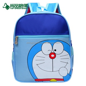 Factory manufacturer school backpack bag for children period