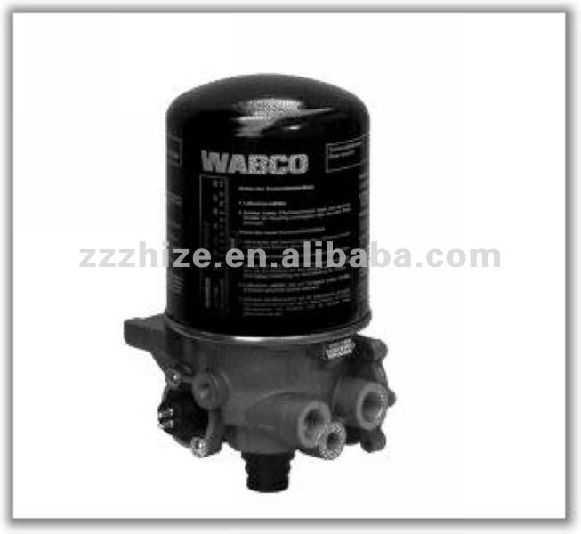 Wabco Air Dryer 432 421 028 0 For Bus / Bus Spare Parts