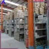 XZY RACKING selling weight capacity 500kg/level warehouse book shelf