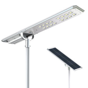 High quality gardeners eden solar powered park light led street light 90 w