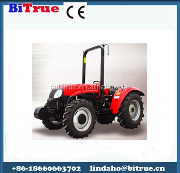 china new tractor carraro
